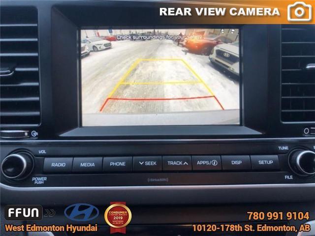 2018 Hyundai Elantra GL SE (Stk: E4325) in Edmonton - Image 18 of 22