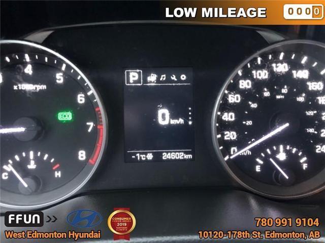 2018 Hyundai Elantra GL SE (Stk: E4325) in Edmonton - Image 19 of 22