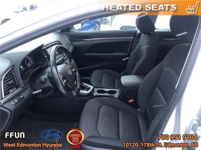2018 Hyundai Elantra GL SE (Stk: E4325) in Edmonton - Image 20 of 22
