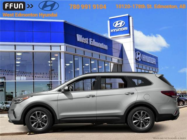 2017 Hyundai Santa Fe XL Limited (Stk: E4332) in Edmonton - Image 1 of 1