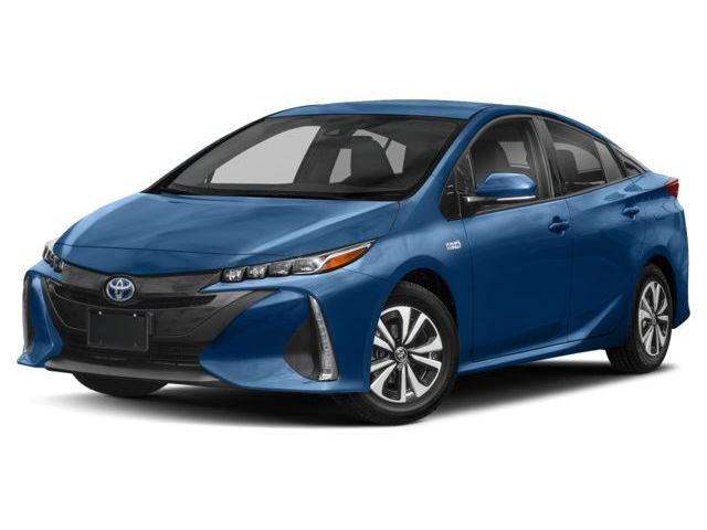 2019 Toyota Prius Prime Upgrade (Stk: 190366) in Whitchurch-Stouffville - Image 1 of 9