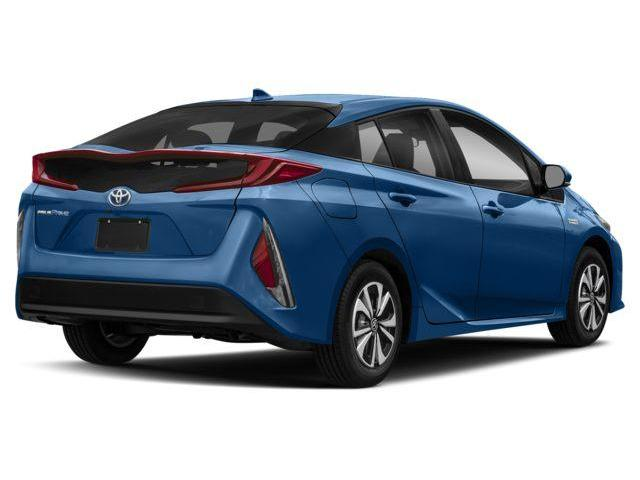 2019 Toyota Prius Prime Upgrade (Stk: 190366) in Whitchurch-Stouffville - Image 3 of 9