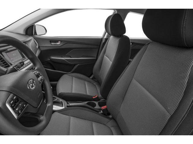 2019 Hyundai Accent Preferred (Stk: 184896) in Markham - Image 6 of 9