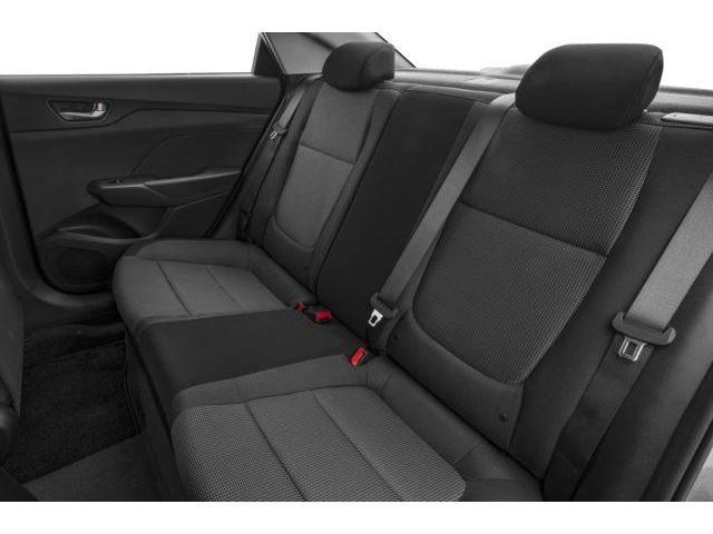 2019 Hyundai Accent Preferred (Stk: 184896) in Markham - Image 8 of 9