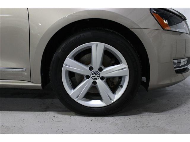 2015 Volkswagen Passat 2.0 TDI Comfortline (Stk: 026741) in Vaughan - Image 2 of 30