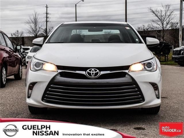 2017 Toyota Camry  (Stk: UP13529) in Guelph - Image 2 of 22