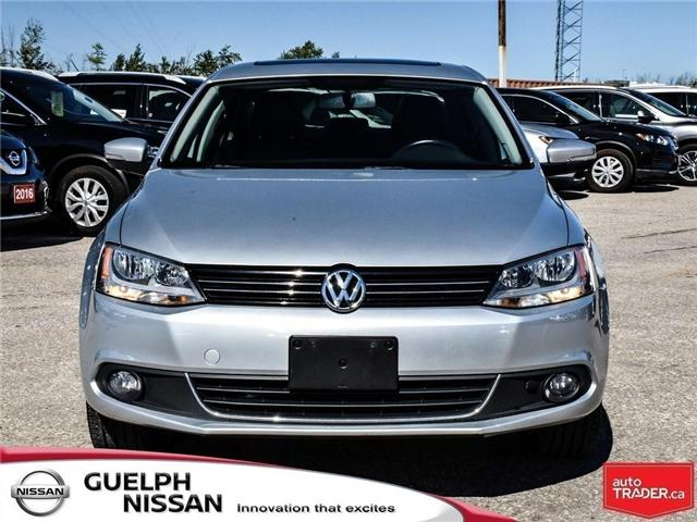 2013 Volkswagen Jetta  (Stk: UP13512) in Guelph - Image 2 of 21