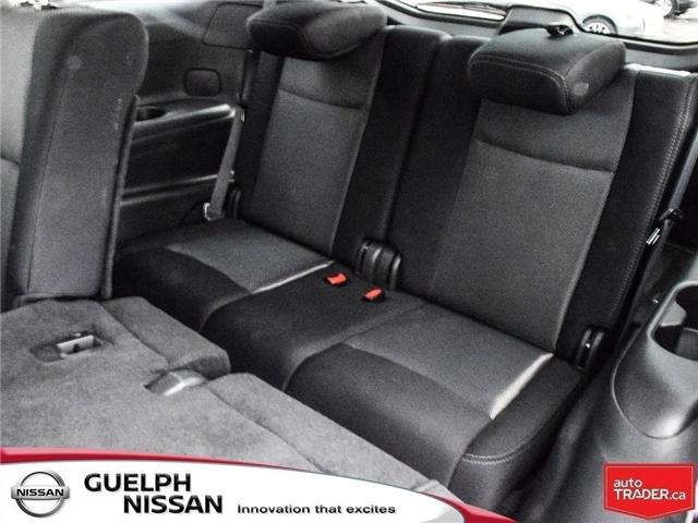 2018 Nissan Pathfinder  (Stk: UP13537) in Guelph - Image 14 of 25