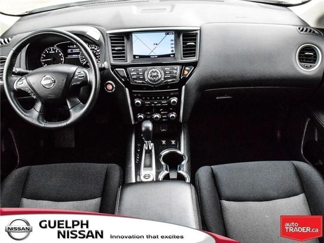 2018 Nissan Pathfinder  (Stk: UP13537) in Guelph - Image 16 of 25