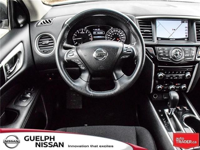 2018 Nissan Pathfinder  (Stk: UP13537) in Guelph - Image 17 of 25