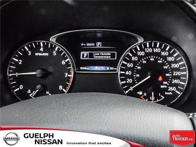 2018 Nissan Pathfinder  (Stk: UP13537) in Guelph - Image 21 of 25