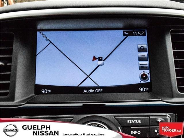 2018 Nissan Pathfinder  (Stk: UP13537) in Guelph - Image 23 of 25