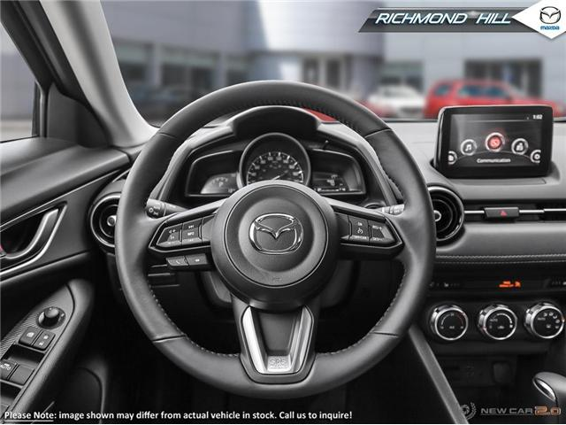 2019 Mazda CX-3 GS (Stk: 19-180) in Richmond Hill - Image 13 of 23