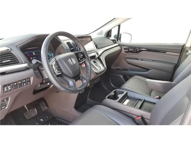 2019 Honda Odyssey Touring (Stk: 19018) in Kingston - Image 9 of 30