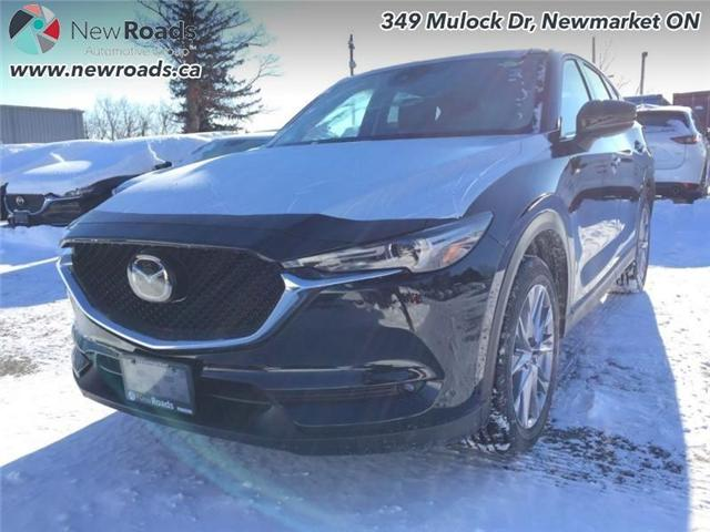 2019 Mazda CX-5 GT Auto AWD (Stk: 40856) in Newmarket - Image 1 of 19