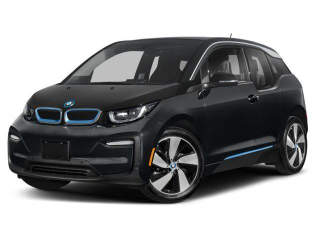 2019 BMW i3 Base w/Range Extender (Stk: E686321) in Oakville - Image 1 of 9