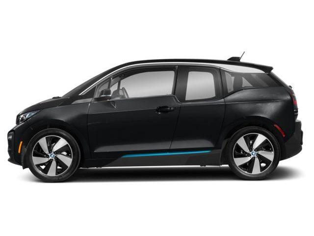 2019 BMW i3 Base w/Range Extender (Stk: E686321) in Oakville - Image 2 of 9