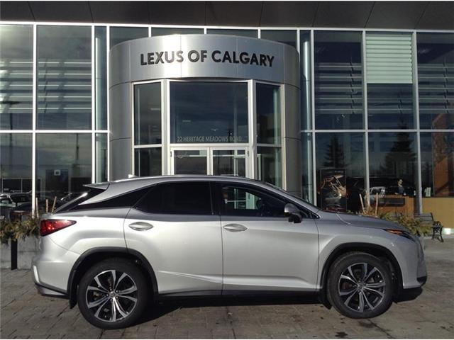 2016 Lexus RX 350 Base (Stk: 3898A) in Calgary - Image 1 of 7