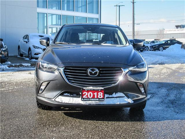 2018 Mazda CX-3 GT (Stk: P5045) in Ajax - Image 2 of 22