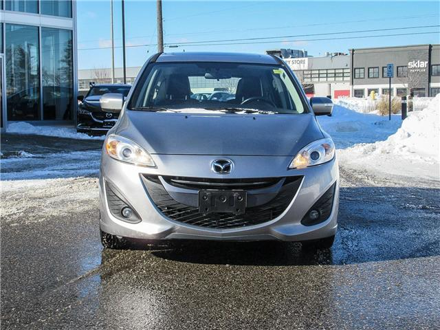 2017 Mazda 5  (Stk: P5038) in Ajax - Image 2 of 23