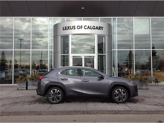 2019 Lexus UX 250h Base (Stk: 190419) in Calgary - Image 1 of 7
