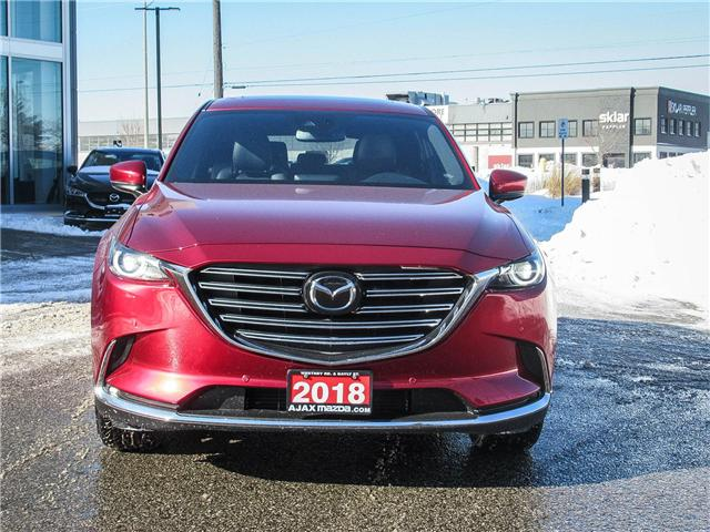 2018 Mazda CX-9 GT (Stk: P5044) in Ajax - Image 2 of 21