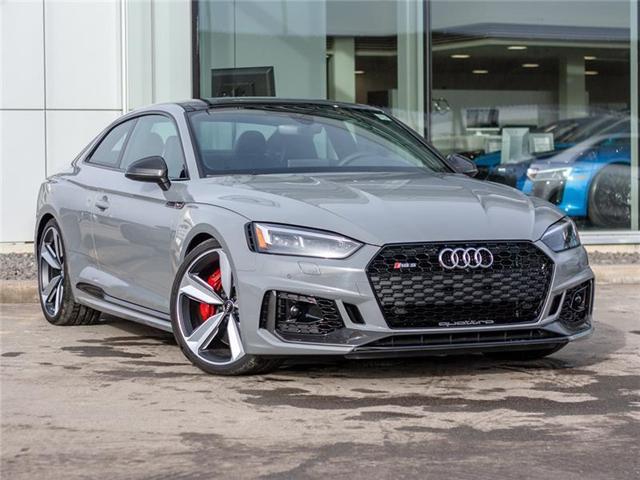 2018 Audi RS 5 2.9 (Stk: N4780) in Calgary - Image 1 of 18