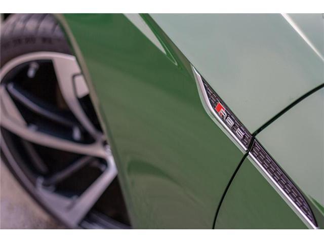 2018 Audi RS 5 2.9 (Stk: N4888) in Calgary - Image 3 of 20