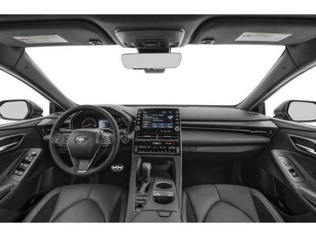 2019 Toyota Avalon XSE (Stk: 282513) in Markham - Image 5 of 9
