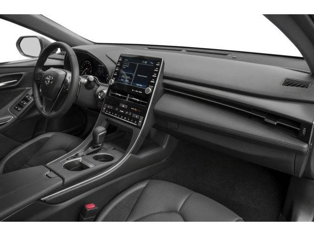 2019 Toyota Avalon XSE (Stk: 282513) in Markham - Image 9 of 9