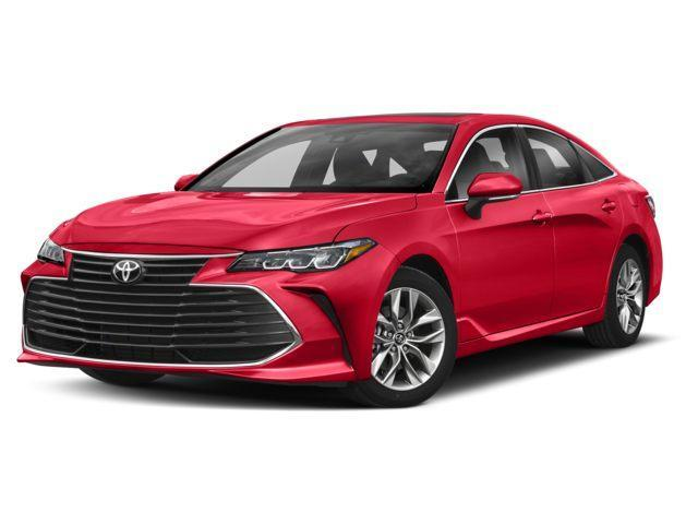 2019 Toyota Avalon Limited (Stk: 282544) in Markham - Image 1 of 9