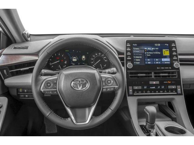 2019 Toyota Avalon Limited (Stk: 282544) in Markham - Image 4 of 9