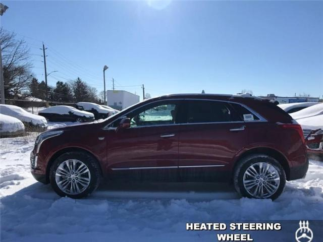 2019 Cadillac XT5 Luxury (Stk: Z208053) in Newmarket - Image 2 of 20