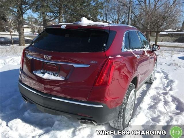 2019 Cadillac XT5 Luxury (Stk: Z208053) in Newmarket - Image 5 of 20