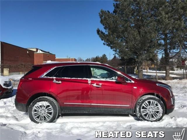 2019 Cadillac XT5 Luxury (Stk: Z208053) in Newmarket - Image 6 of 20