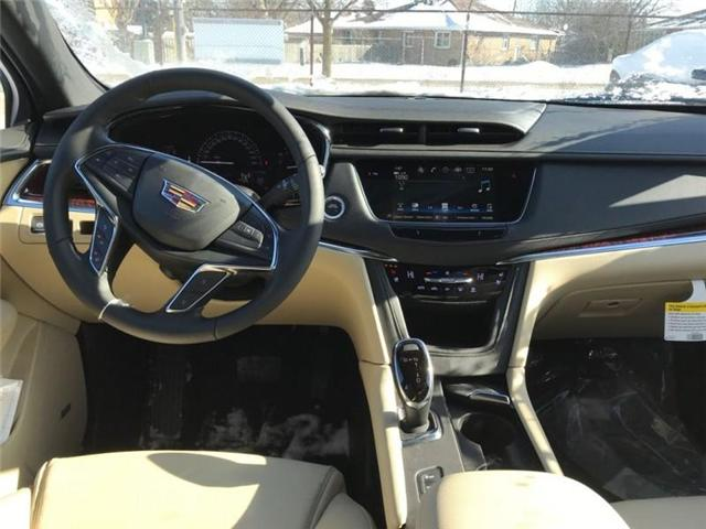 2019 Cadillac XT5 Luxury (Stk: Z208053) in Newmarket - Image 12 of 20