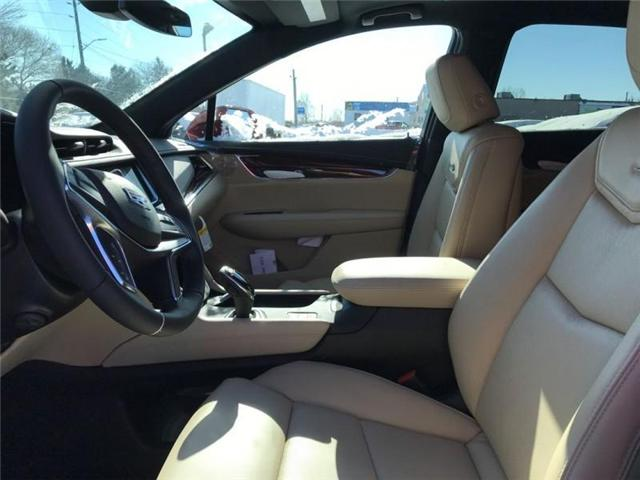 2019 Cadillac XT5 Luxury (Stk: Z208053) in Newmarket - Image 13 of 20