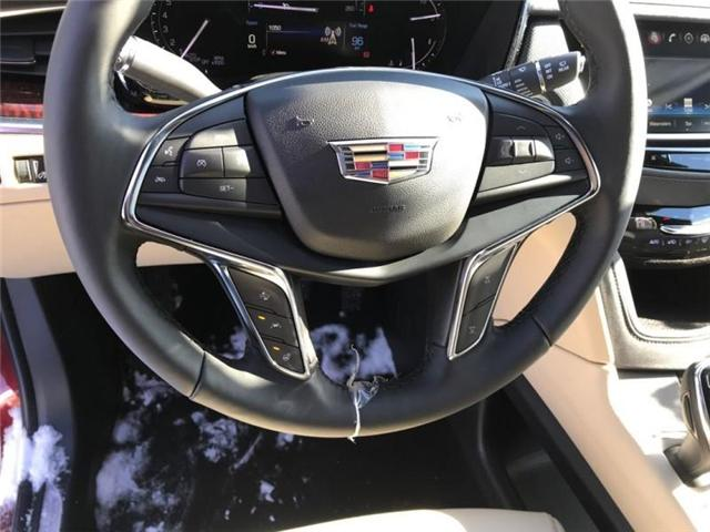 2019 Cadillac XT5 Luxury (Stk: Z208053) in Newmarket - Image 15 of 20