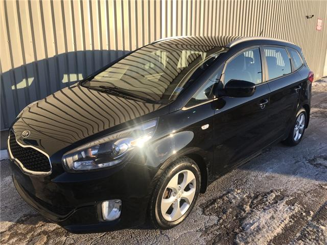 2014 Kia Rondo LX (Stk: X4601A) in Charlottetown - Image 1 of 16