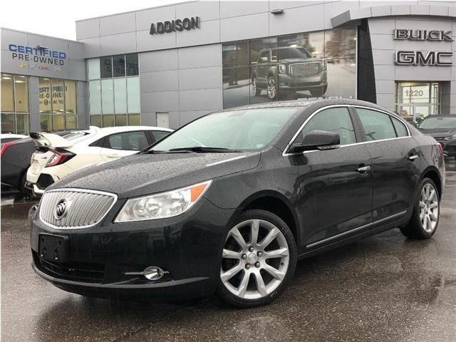 2010 Buick LaCrosse CXS (Stk: U219004) in Mississauga - Image 1 of 19