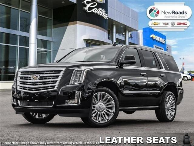 2019 Cadillac Escalade Platinum (Stk: R239630) in Newmarket - Image 1 of 23