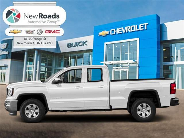 2019 GMC Sierra 1500 Limited Base (Stk: 1162814) in Newmarket - Image 1 of 1