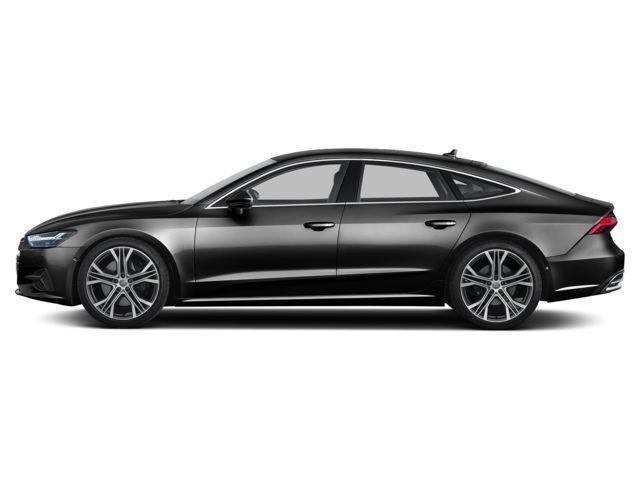 2019 Audi A7 55 Technik (Stk: 619385) in London - Image 2 of 2