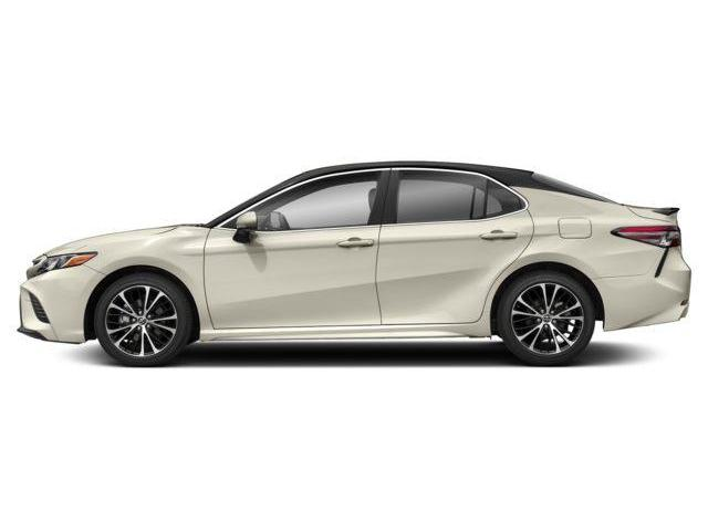 2019 Toyota Camry XSE (Stk: 284954) in Markham - Image 2 of 9