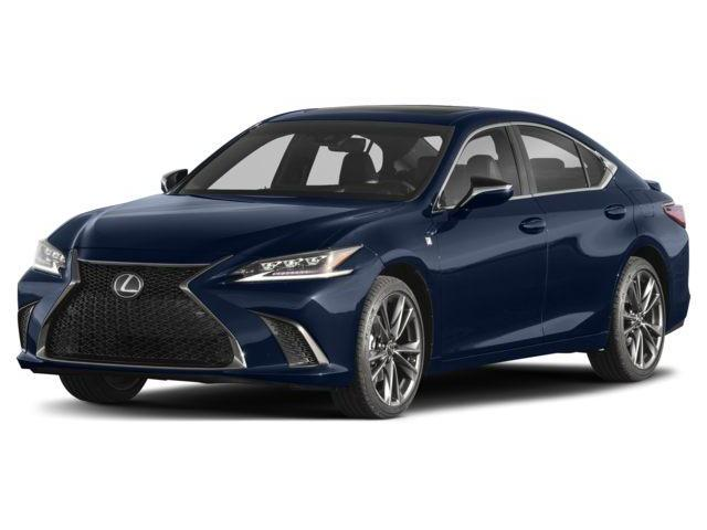 2019 Lexus ES 350 Premium (Stk: 181004) in Richmond Hill - Image 1 of 2