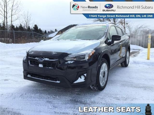 2019 Subaru Crosstrek Limited CVT w/EyeSight Pkg (Stk: 32400) in RICHMOND HILL - Image 1 of 19