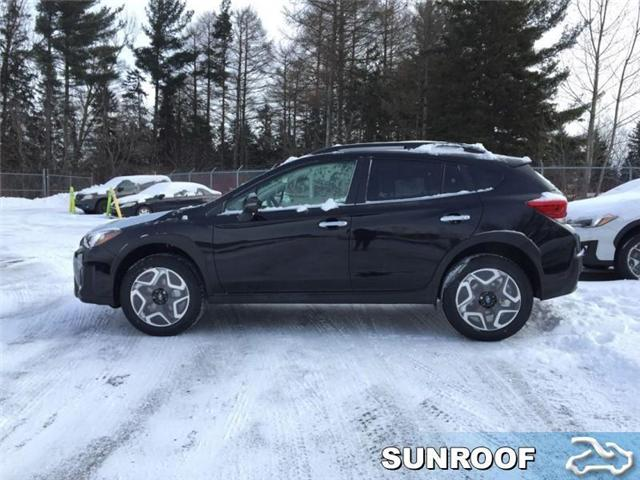 2019 Subaru Crosstrek Limited CVT w/EyeSight Pkg (Stk: 32400) in RICHMOND HILL - Image 2 of 19