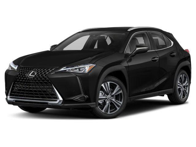 2019 Lexus UX 200 Base (Stk: 190021) in Richmond Hill - Image 1 of 9