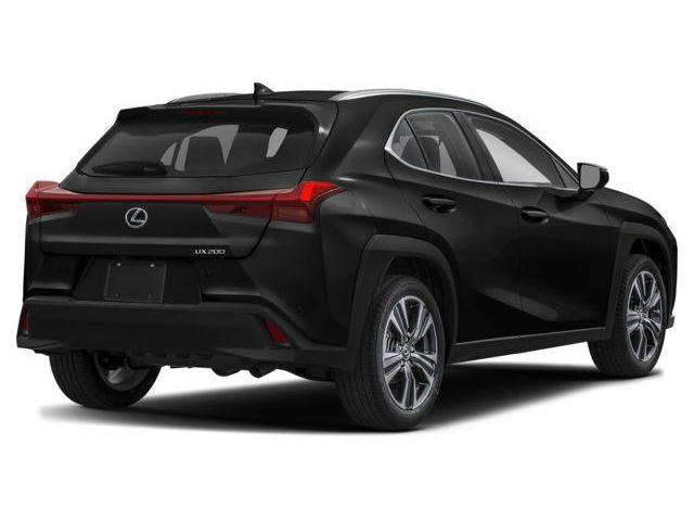 2019 Lexus UX 200 Base (Stk: 190021) in Richmond Hill - Image 3 of 9
