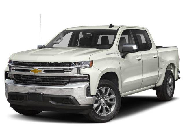 2019 Chevrolet Silverado 1500 LT Trail Boss (Stk: T9K043) in Mississauga - Image 1 of 9